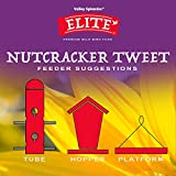 Valley Splendor Elite Nutcracker Tweet