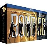 Bond 50 Aniversario - Colección Completa (23 Títulos + 1) [Blu-ray]