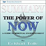 Summary: The Power of Now: A Guide to Spiritual Enlightenment |  Readtrepreneur Publishing
