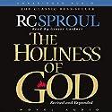 The Holiness of God Hörbuch von R. C. Sproul Gesprochen von: Grover Gardner