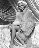 Lana Turner 8x10 Photo. #1