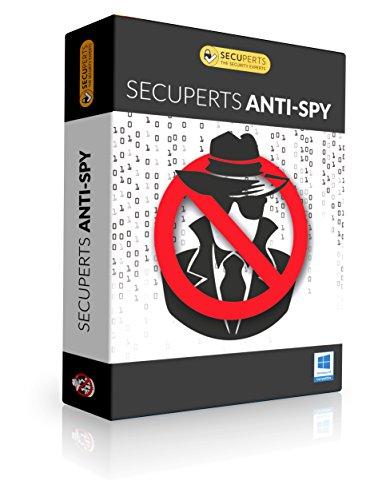 SecuPerts Anti-Spy