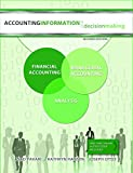 Accounting Information for Decision Making 2nd Edition, YAVARI HANSEN OTTO, 161549796X