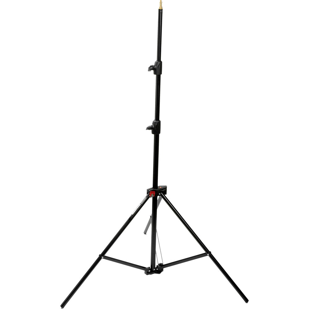 Manfrotto 1052BAC Compact Stand (Black) by Manfrotto
