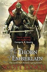 The Thorn of Emberlain (Gentleman Bastard Sequence)