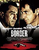 ボーダー [Blu-ray]