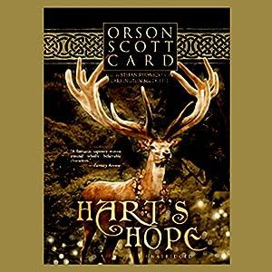 Hart's Hope  Hörbuch