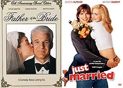 Amazoncom Honeymoon Bride Comedy Collection Father Of The Bride