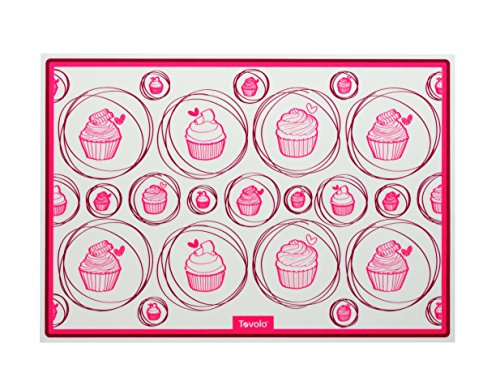 Tovolo Jelly Roll Baking Mat
