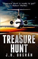 Treasure Hunt, a novel