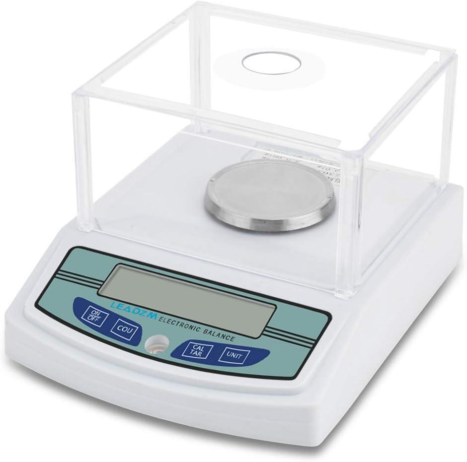 500g//0.001g Lab Analytical Digital Balance Scale high quality version