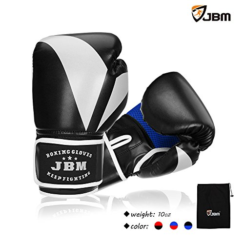 Womens 12 Oz Boxing Glove - 8