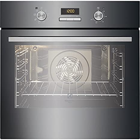 Electrolux FQ73NSEV - Horno (Horno eléctrico, 72 L, 2780 W, 72 L ...