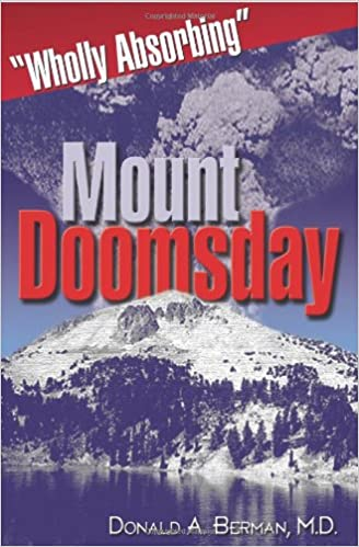 MOUNT DOOMSDAY