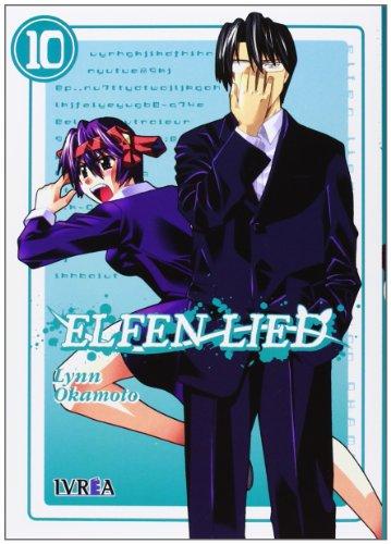 Descargar Libro Elfen Lied - Número 10 Okamoto Lynn