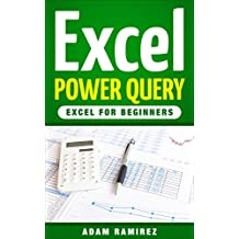 Excel Power Query: Excel for Beginners