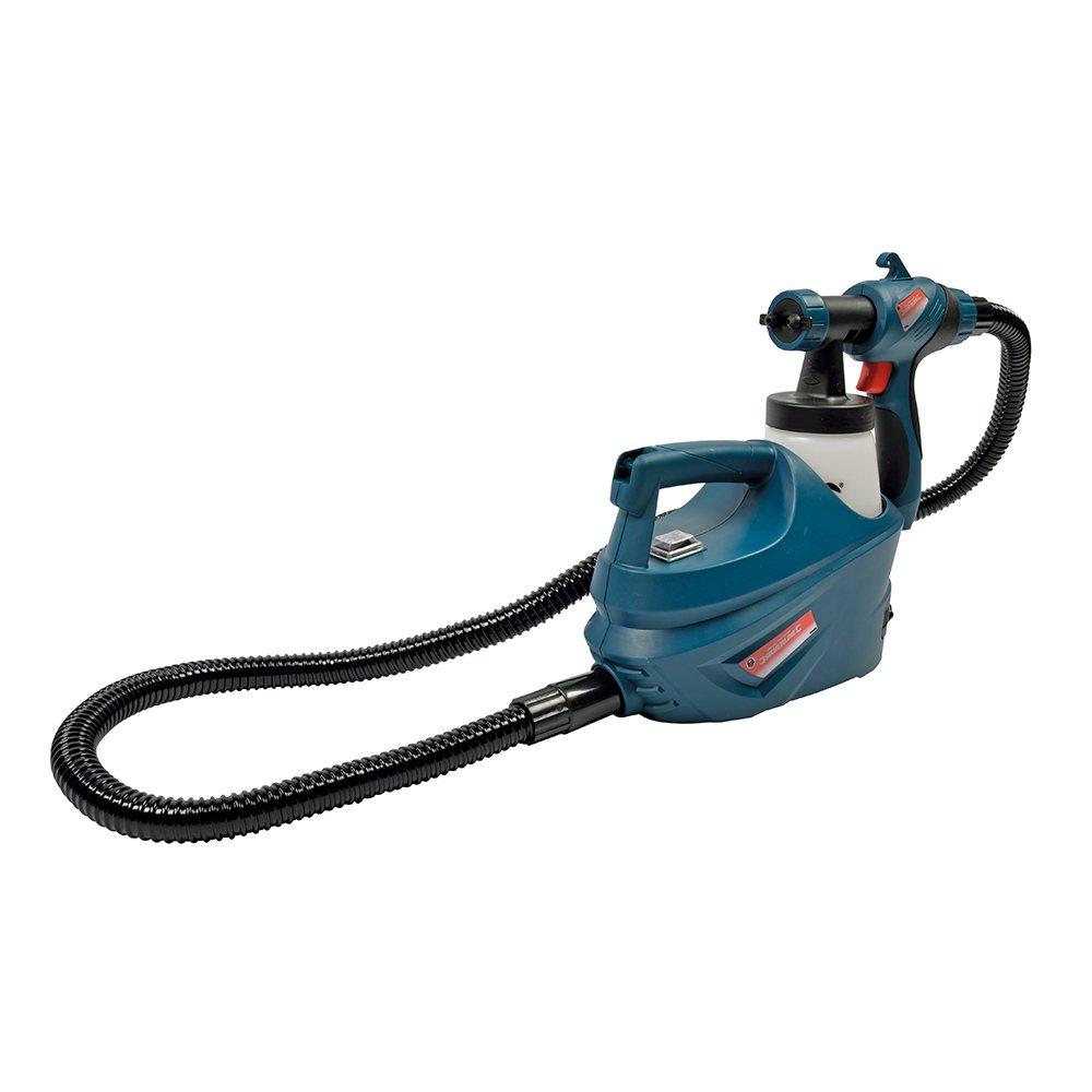 Silverline 267404 HVLP Sprayer Nozzles Set Pack of 3