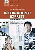 International Express: Pre-Intermediate, Student's Book Pack (International Expresss)