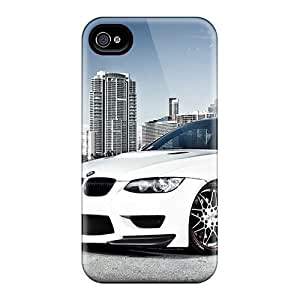 Ultra Slim Fit Hard Welchmoibe1999 Cases Covers Specially Made For Iphone 6plus- White Bmw