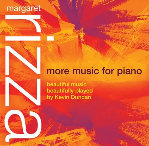 More music for piano