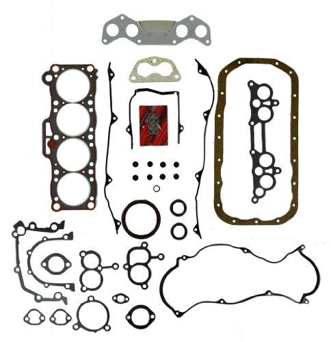 B2000 Diamond Mazda (Diamond Power Full Gasket Set works with Ford Mazda 626 2.0L/2.2L L4 FE/F2)