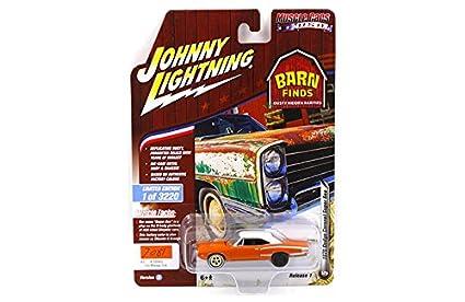 Amazoncom New 164 Auto World Johnny Lightning Muscle Cars Usa