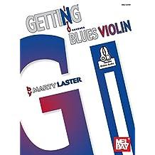 Getting Into Blues Violin