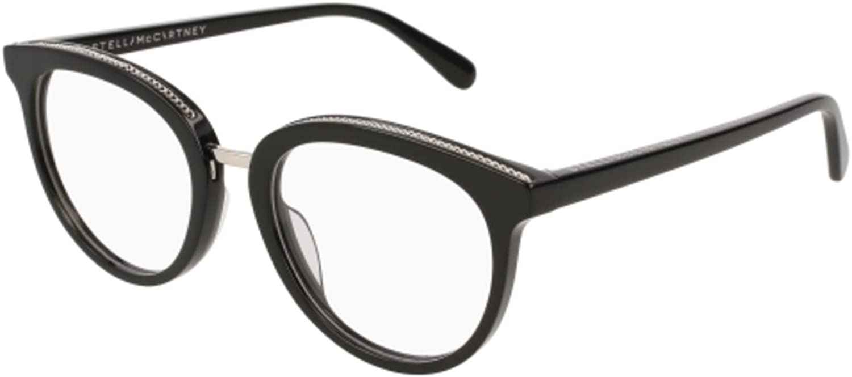 Eyeglasses Stella McCartney SC 0132 O 002 HAVANA //