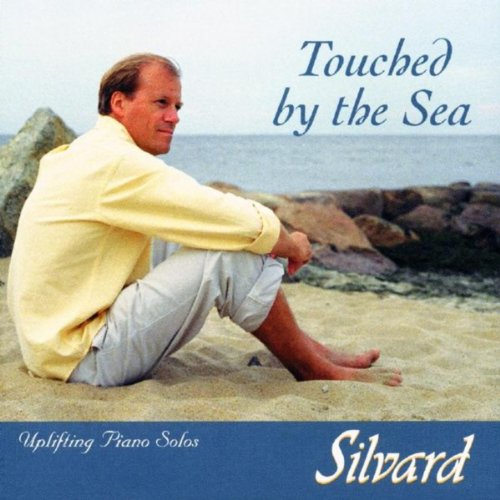 Touched By the Sea - Uplifting...