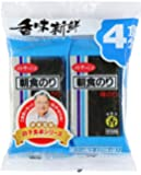 白子のり 味朝食 香 45g×10個