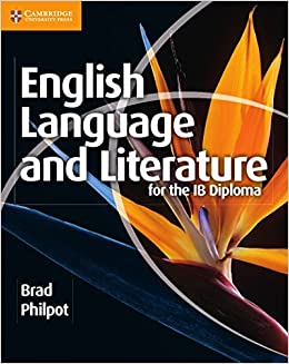 English Language and Literature for the IB Diploma: Brad