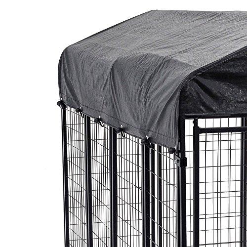 Клетка для собак Lucky Dog Uptown