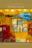 Freedom and Law, Randi Rashkover, 0823234525