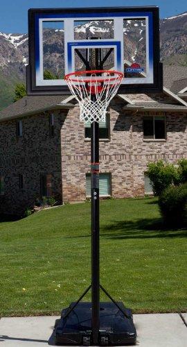 081483000640 - Lifetime 51550 48 Inch Portable Basketball Hoop carousel main 3