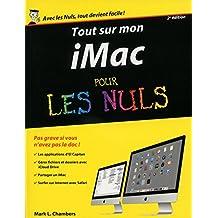 Tout sur mon iMac, édition El Capitan pour les Nuls (French Edition)