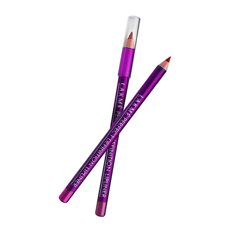 Lakme Perfect Definition Lip Liner Pencil-1