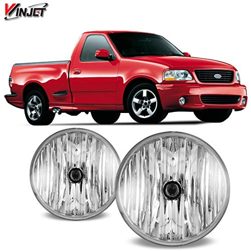 parts for ford f 150 2002 - 7