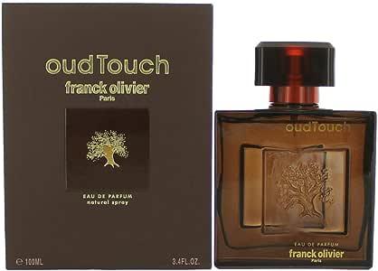 Franck Olivier Oud Touch - perfume for men - Eau de Parfum, 100 ml, 5633