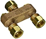 B and K Industries 109-503RP Anti-Sweat Toilet Tank Valve