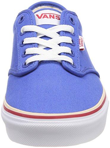 Vans Herren Atwood Sneaker Blau (city)