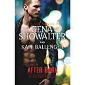 After Dark: The Darkest Angel/Shadow Hunter | Gena Showalter, Kait Ballenger