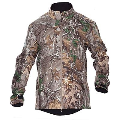5.11 Men's Realtree Sierra Soft-Shell Jacket