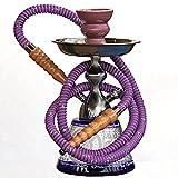 Starbuzz Phoenix Jr. Hookah (Purple)