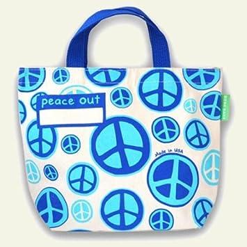Amazon.com: HERO bolsas algodón orgánico bolsa de almuerzo ...