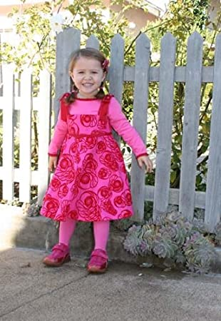 Amazon.com: Baby Lulu Frances bebé niña Bella vestido: Baby