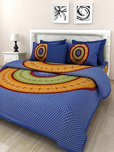 Max Costume Tutorial (Pure Cotton Luxury King Size Mandala Bed Sheet Set with 2 Pillow Cases,Best Quality For Home, Hotel, Wrinkle, Fade, Stain Resistant, Hypoallergenic (Blue Green Yellow Colors Mandala))