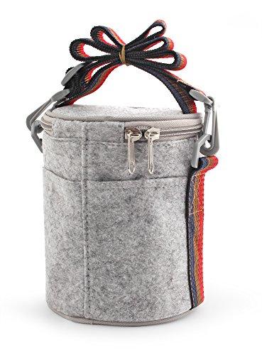 Aluminum Bento Box - 6
