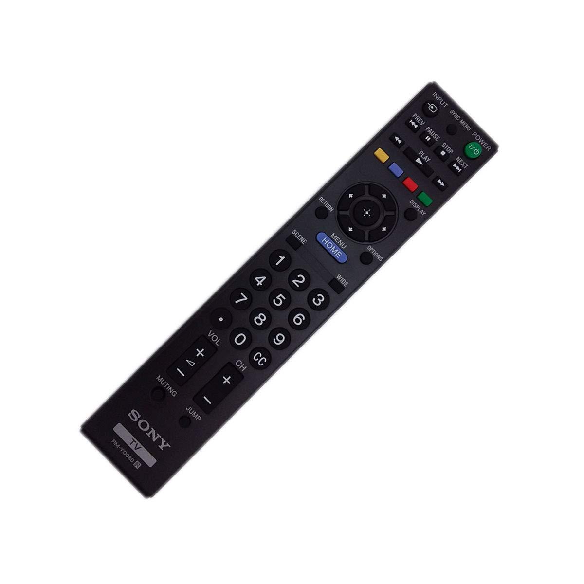 DEHA テレビリモコン Sony KDL55EX723テレビ用   B07KVGHQDZ