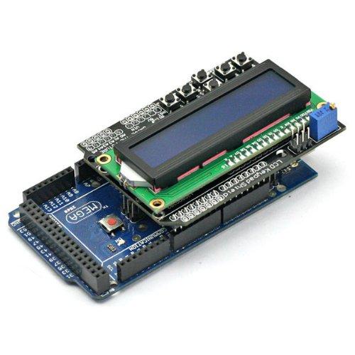 SainSmart ATmega2560 Keypad Arduino General