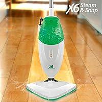 X6 IG106869 Mopa a Vapor, 1600 W, 1